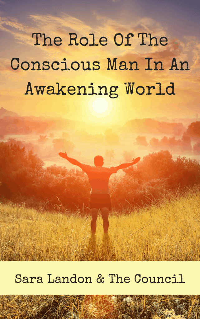 What is a conscious man